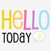 hellotoday